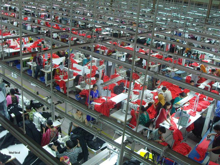 Leading Bangladashi textile mill regrets going green